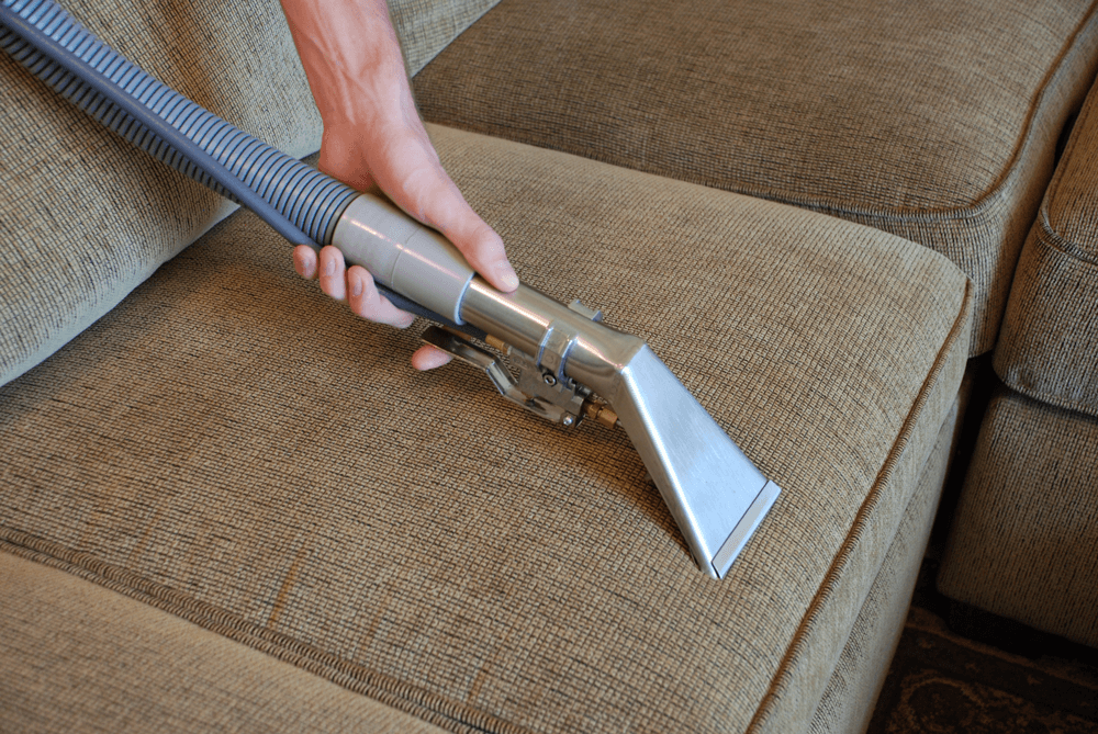 Gainesville Upholstery Cleaning Services