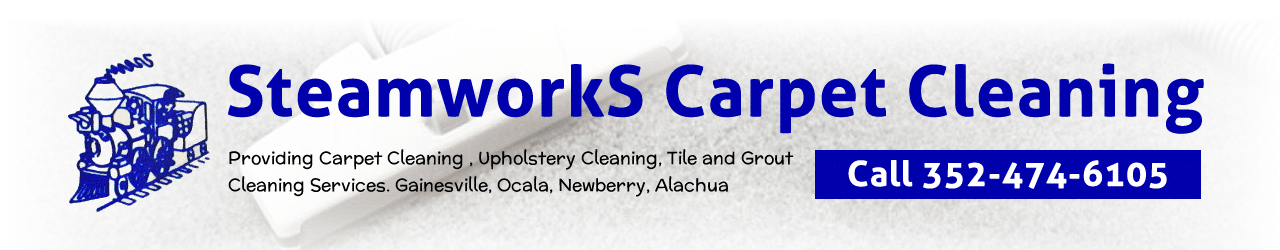 carpet cleaner gainesville fl