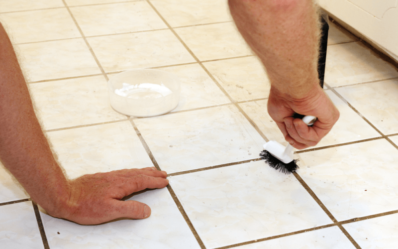 Professional Tile and Grout Cleaning Company