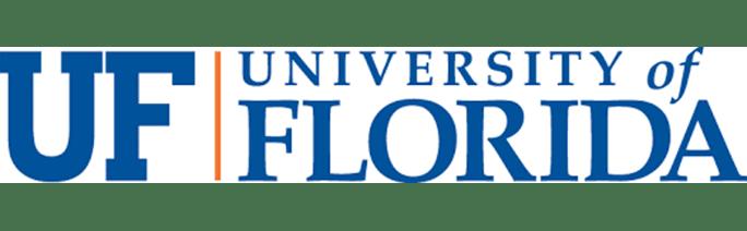 UF UNIVERSITY FLORIDA
