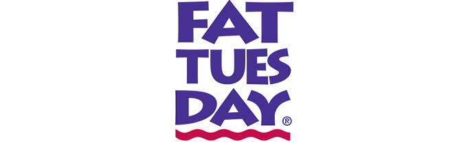 FAT TUES DAY