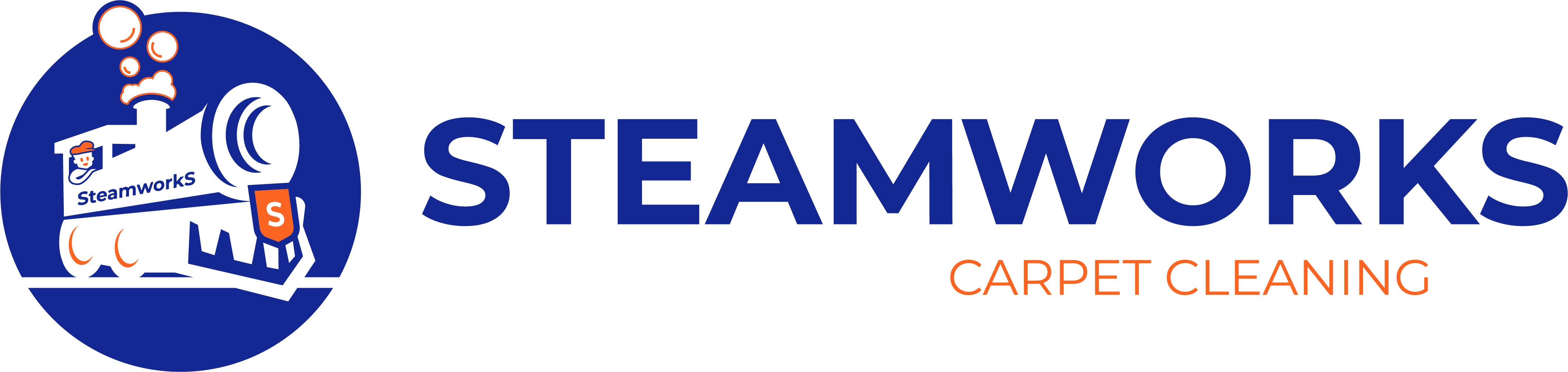 Steam Works carpet cleaning company in gainesville, florida