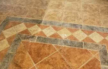 Gainesville Tile and Grout Cleaning Services